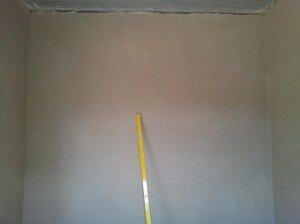 машинный способ штукатурки стен
